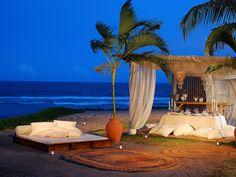 Paradise. Yes please