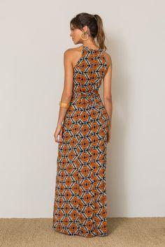 O melhor da moda feminina carioca  vestidos, saias, calças, macacão lisos e  estampados. Sua loja de roupas online. Entre e confira! 9427b809a8