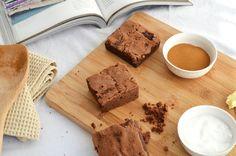 Basic Chocolate Brownie Recipe