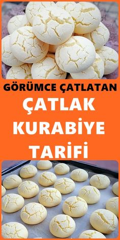 Yapılışının kolaylığı, görüntüsünün muhteşemliği ve tadının lez… - Süßigkeiten Crack Cookies Recipe, Oreo Cookie Recipes, Holiday Cookie Recipes, Cracked Cookies, Food Garnishes, Food Articles, Turkish Recipes, Allrecipes, Crackers