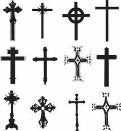 Cross Religious Symbol Christian Religion