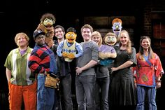 "The Fabulous Fox Theatre Brings ""Avenue Q"" to St. Louis (Review) » Review St. Louis"
