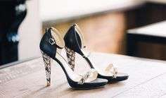 How to design with snakeskin - Shoes of Prey