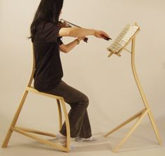 furniture design by xiaoli dai at Coroflot.com