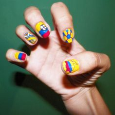 Colombia... Mundial Brasil 2014