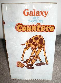 Galaxy Counters, so happy they brought these back