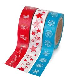 Masking Tape Weihnachten - VBS-Hobby.com