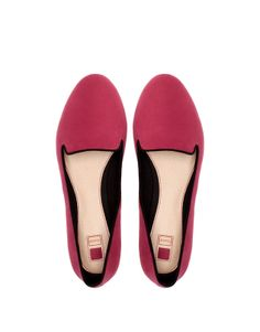 :BASIC LOAFERS