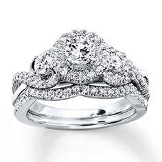 this is ittttt kay jewelers httpwww wedding setsbridal - Kay Jewelers Wedding Rings Sets