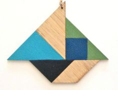 Geometric Designs, Hairpin, Origami, Bobby Pins, Block Patterns, Geometry  Pattern