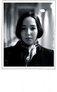 Marylou Folacci, auteur du 'Grand gâteau blanc'.