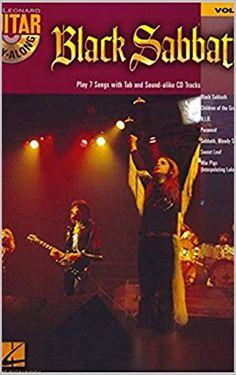 #Black,DownLoad,EBook,#Edition,english,#guitar,Musik,#Ozzy,PlayAlong,#sabbath,#Sound,Vol67 #Guitar Play-Along Vol.67 – #Black #Sabbath [English Edition] - http://sound.saar.city/?p=52549