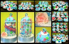 facebook page: Sweets 'N Heaven by Eldgie