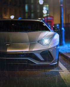 Lamborghini in London Lamborghini Museum, Lamborghini Cars, Photography Projects, Outdoor Photography, Sheet Metal Fabrication, Wolf Artwork, Cafe Racer, London, Luxury Cars