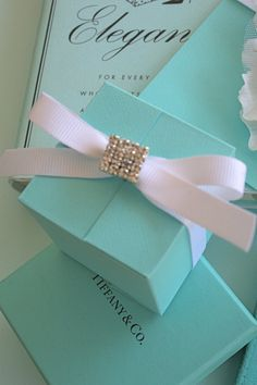 """Good evening Ladies. Wonderful pins last night .  Thank you.  Tonight I'd like to pin """"Christmas at Tiffany's"""" with pins of Aqua and Tiffany blue.  Enjoy and Happy pinning."""
