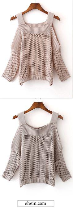 V Neck Lace Up Raglan Sleeve Sweater