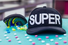 How To Cake It Yolanda Gampp Superwoman Hat Cake