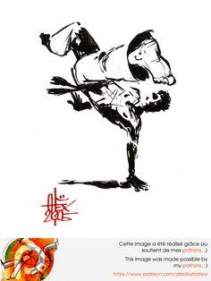 Capoeira 930