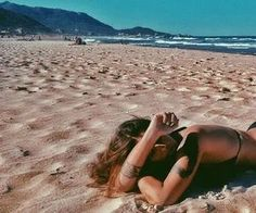Beach Poses, Beach Shoot, Beach Trip, Beach Tumblr, Ft Tumblr, Hot Beach, Fotos Goals, Summer Photography, Summer Photos