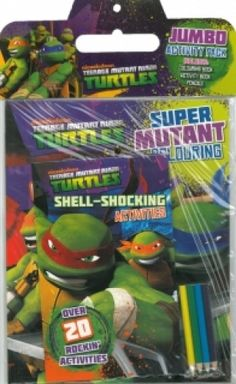 TMNT Activity Pack, Book Crafts, Arts And Crafts, Tmnt, Art For Kids, Magazine, Activities, Business, Creative, Shop