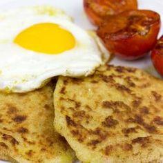 Farls Recipe, Potato Bread, Potato Puffs, British Dishes, Irish Breakfast, Irish Potatoes, Bangers And Mash, Irish Stew, Little Chef