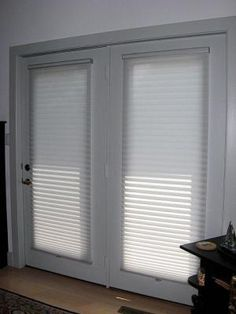 """Our customer said: """"The blinds arrived before promised. The color is exactly what I wanted. They look fabulous and keep the sunlight out when needed. I am a very happy customer."""""""