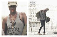 Fashion Book SS 2013 – Le Yoga Shop Paris
