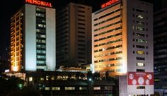 Sisli Memorial Hospital, TURKEY
