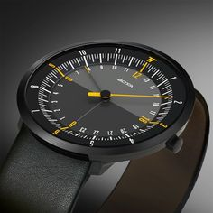 I would enjoy owning and using this time piece.