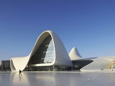 12 buildings that won architecture awards in 2014 - DesignCurial