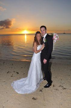 Wedding in Mauritius