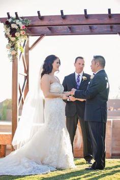 Amazing Wedding Arch Ideas 46