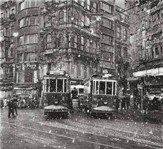 Galatasaray  1950 ler