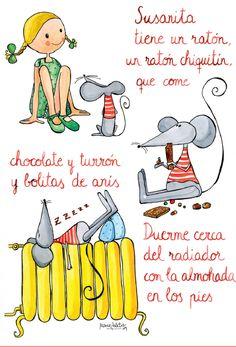 20 Super Ideas For Music Ilustration Children Songs Spanish Classroom, Teaching Spanish, Teaching Kids, Kids Learning, Spanish Songs, How To Speak Spanish, Learn Spanish, Learning Sight Words, Preschool At Home