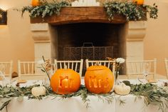 Pumpkin Wedding Decor for a Laid Back Boho Wedding in Autumn with Bride in Grace Loves Lace Wedding Dress by The Wild Bride Photography and Film Fall Wedding Bouquets, Fall Wedding Flowers, Boho Wedding, Wedding Dress, Autumn Wedding, Wedding Top Table, Space Wedding, Top Table Flowers, Pumpkin Wedding