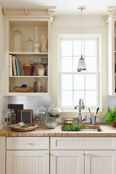 Light Filled and Clutter-Free