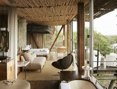 The English Room Blog / Travel Tuesday: Swooning for Singita / Singita Lebombo Lodge (7)