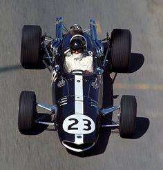 1967 Dan Gurney, Eagle