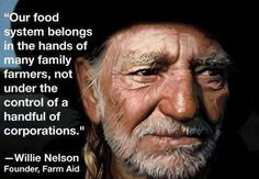 Willie Nelson ~Peace ❤☮✌✿❀(✿ ˘⌣˘)