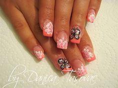 Katarina:) by danicadanica - Nail Art Gallery nailartgallery.nailsmag.com by Nails Magazine www.nailsmag.com #nailart