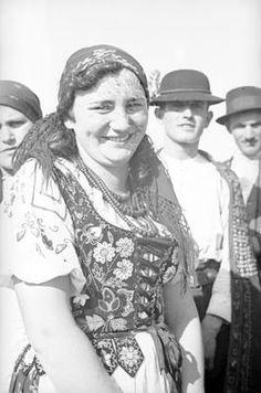 Gorali from near Nowy Sacz 1936