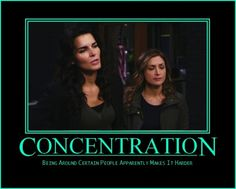 Rizzoli and Isles Tumblr | Rizzoli and Isles Motivational Posters
