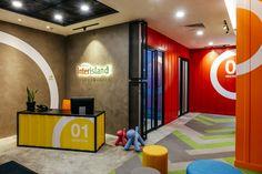 Interisland Manpower Offices - Kuala Lumpur - 1