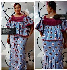 African Print Fashion, Africa Fashion, Fashion Dresses, Women's Fashion, African Dresses For Women, Dress Designs, Faith Quotes, Designer Dresses, Christ