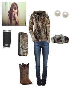 """""""2 More Days :)"""" by babyinblue on Polyvore featuring Étoile Isabel Marant, Laredo, M&F Western, Honora and LifeProof"""