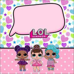 Free download Top Surprise Lol Dolls Wallpaper HD 10 apk