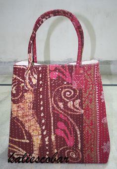 cotton kantha bag carry bag for woman`s & girls shoulder bag vintage hobo bag  #Unbranded #ShoulderBag