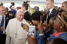 Pope addresses Congress in whirlwind day in D.C. | Photo Galleries | HeraldTribune.com