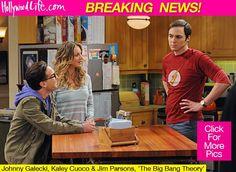 The Big Bang Theory Million Deal