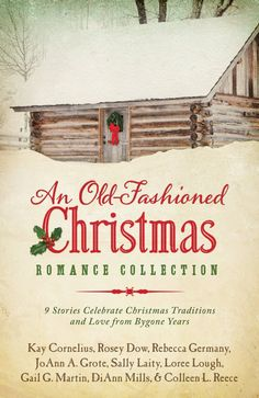 Sept 2014 Release - Historical Romance collection http://www.amazon.com/Old-Fashioned-Christmas-Romance-Collection-Traditions-ebook/dp/B00MYME02Q/ref=as_sl_pc_ss_til?tag=cathbrya-20&linkCode=w01&linkId=MYMKFNSIMMKRIYB6&creativeASIN=B00MYME02Q
